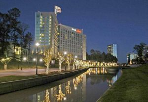 Woodlands Waterway Marriott