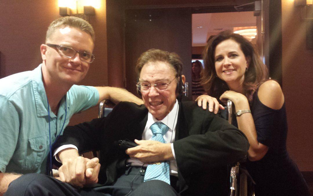 Remembering Hal Huggins