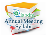 Annual Meeting Syllabi