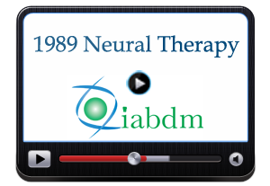 1989 Neural Therapy