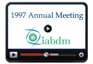 1997 Annual Meeting - Carmel