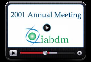 2001 Annual Meeting - Reno