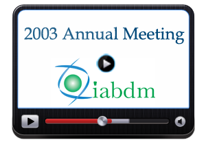 2003 Annual Meeting - Carmel