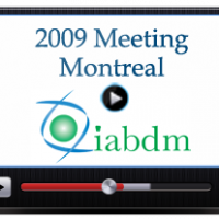 2009 Meeting - Montreal