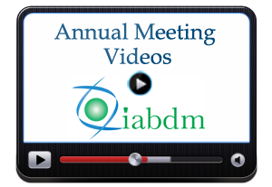 IABDM Annual Meeting Videos