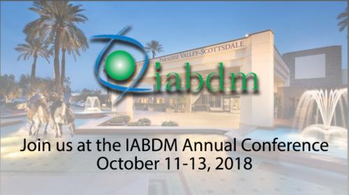 IABDM 2018 Meeting Scottsdale