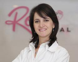 Dr. Zina Aaron - Rose Dental