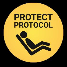 PROTECT Protocol logo