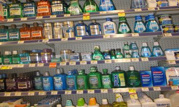 What's in YOUR Mouthwash?