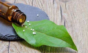 Homeopathy in Oral Care