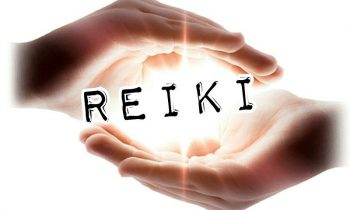 Reiki Energy Healing in the Dental Office